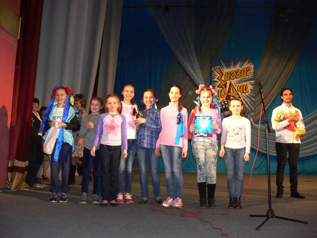 Тамбовские областные конкурсы